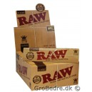 1 Kasse RAW King Size Slim