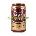 CAN SAFE OLD ENGLISH BEVERAGE