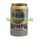 CAN SAFE OLYMPIA BEER
