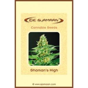 Shaman's High – 12 stk Regular